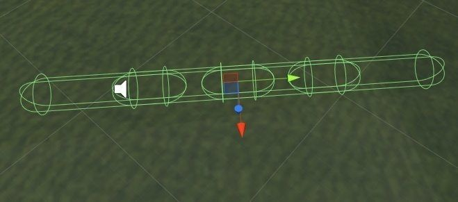 Unity Baseball Bat Physics - Unity3D College