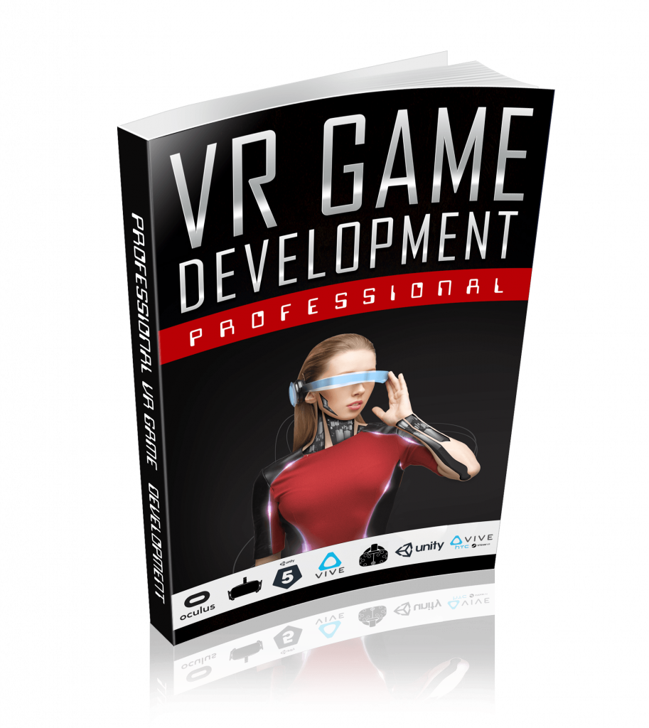 Create a VR Teleport system in your Unity game with the