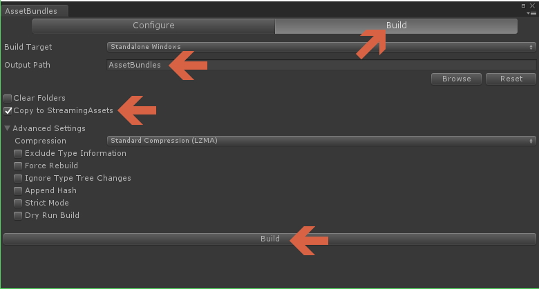 How to use AssetBundles to update your Unity3D games - Unity3D College